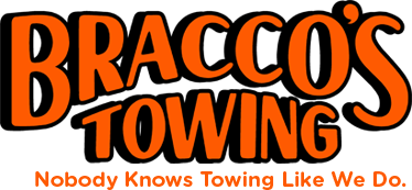 Bracco's Towing